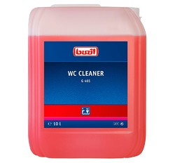 Моющее средство Buzil WC Cleaner G 465, 10л